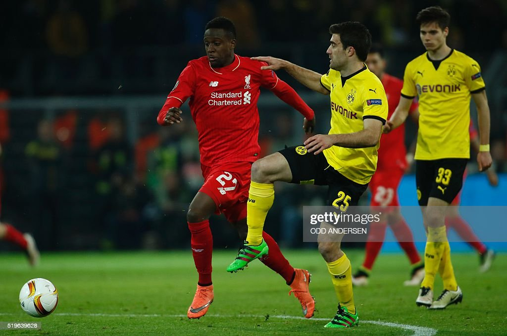 liverpool vs dortmund - photo #16