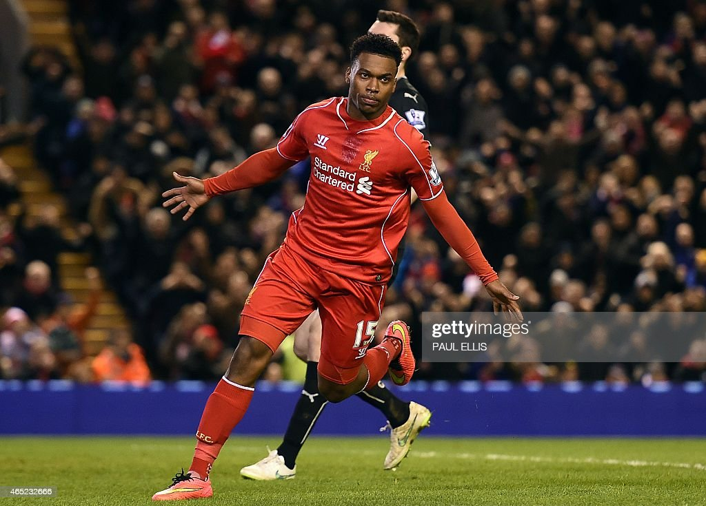 FBL-ENG-PR-LIVERPOOL-BURNLEY : News Photo