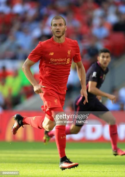 Liverpool's Ragnar Klavan