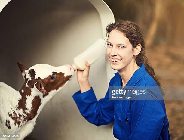 Livestock is my passion