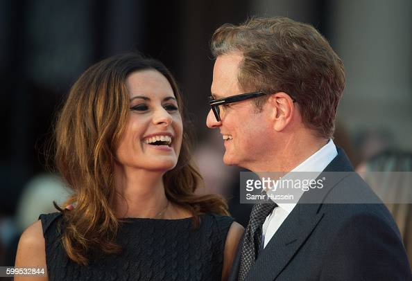 Colin Firth Stock Phot...