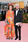 The 2019 Met Gala Celebrating Camp: Notes on Fashion -...