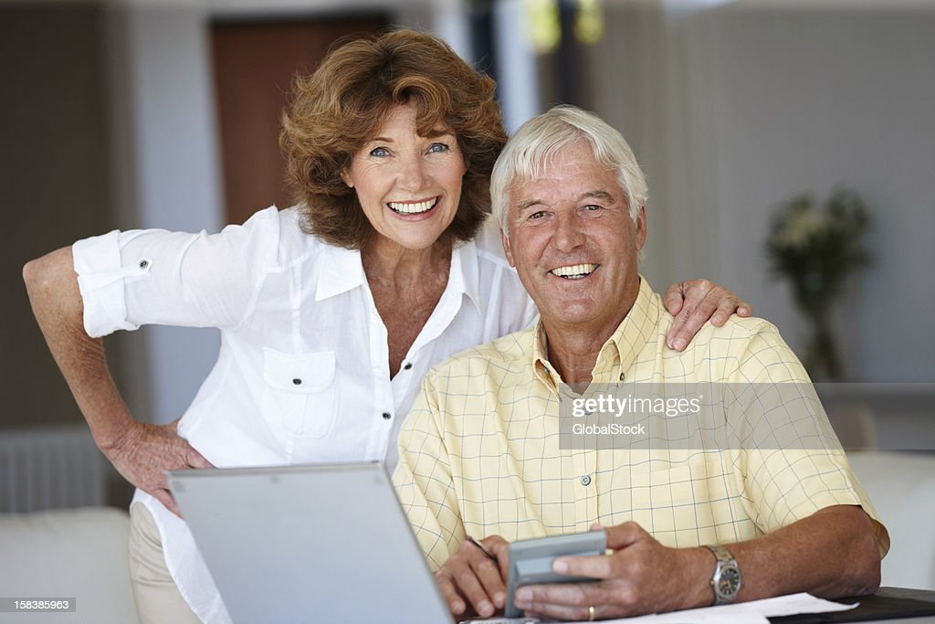 Living a life that's worry free : Stock Photo