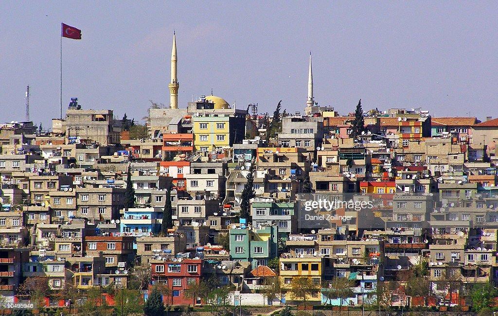 Living Area in Gaziantep