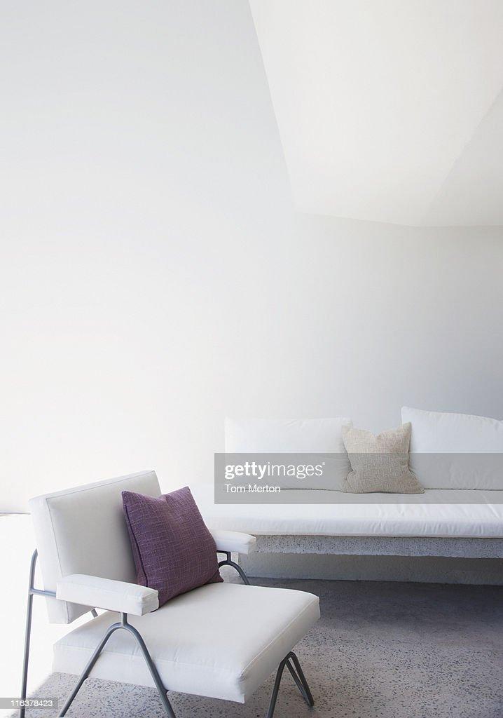 Living room : Stock Photo