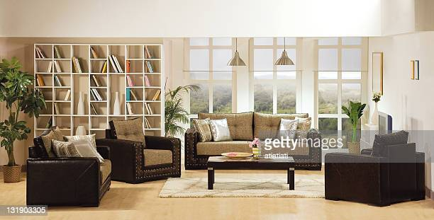 Leather Wood Stock Photos And Pictures Getty Images