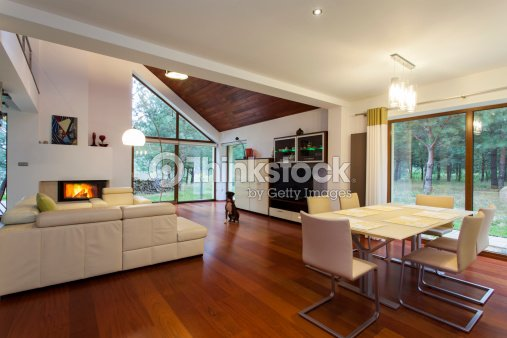 Salle de s jour photo thinkstock for Amenager son sejour