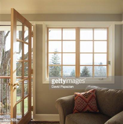 Living room : Stock-Foto