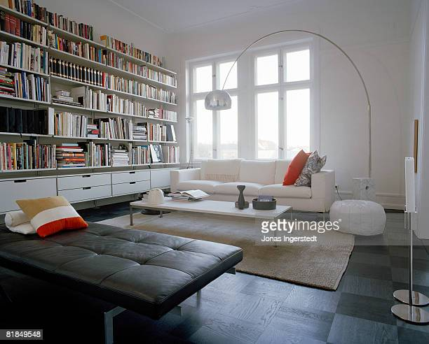 A living room Sweden.