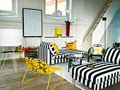 A living room Sweden.