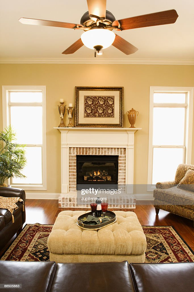 Living Room With Fireplace Part 79