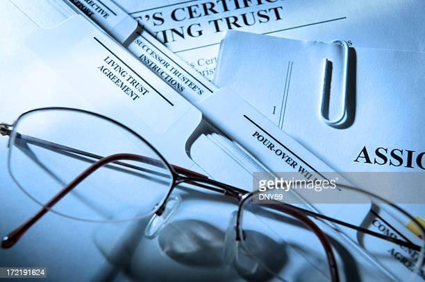 Salon confiance des Documents