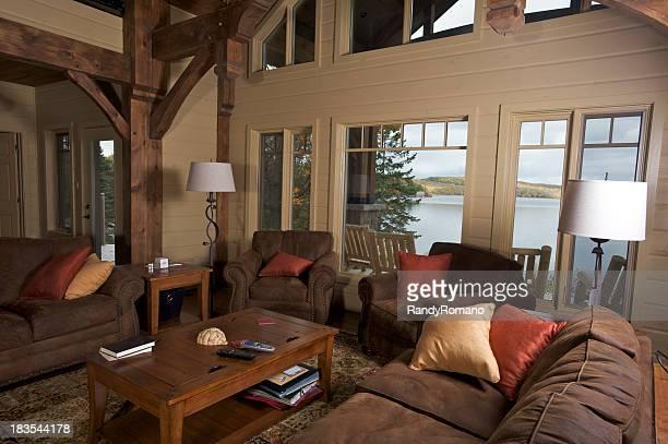 Livingroom Comfort