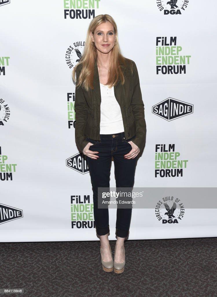 Film Independent Forum - Day 1