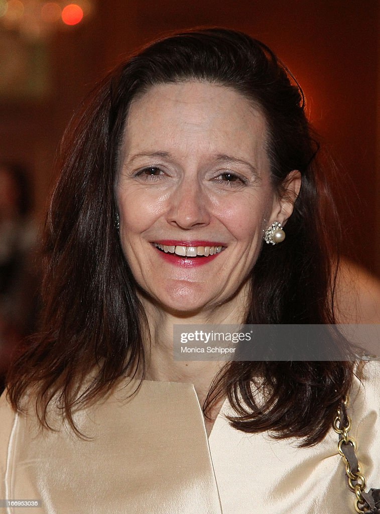Liz Cook attends The New York Society For The Prevention Of Cruelty To Children's 2013 Spring Luncheon at The Pierre Hotel on April 18, 2013 in New York City.