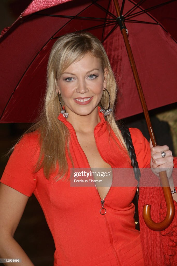 Liz Fuller arrives at the European premiere of 'Fred Claus' at the Empire Leicester Square November 19 2007 in London England