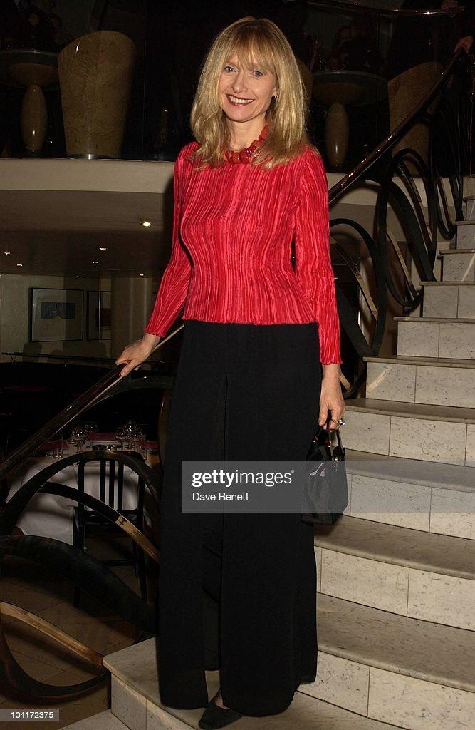 Liz Spender, Sir Elton John And Sir Terrance Conran Celebrated Ten Years Of Quaglinos Restaurant And Ten Years Of The Elton John Aids Foundation, At Quaglinos Restaurant, London