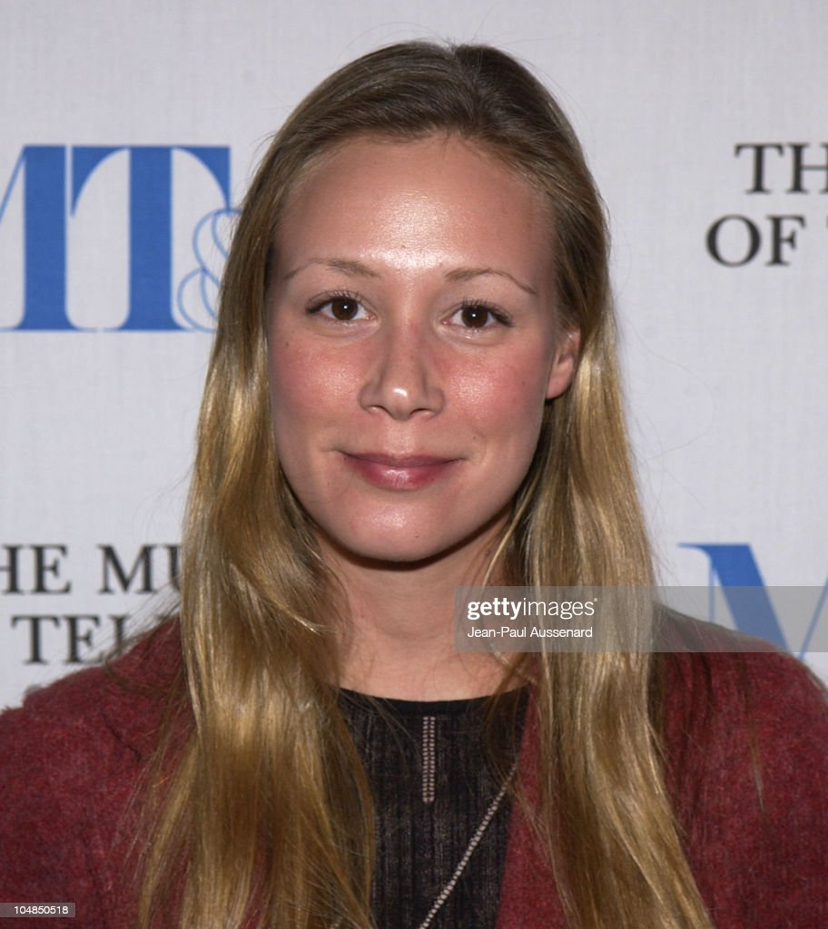 The 20th Anniversary William S. Paley Television Festival - Opening Night Party