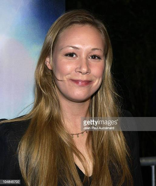 Liza Weil during The WB Network AllStar Celebration Arrivals at The Highlands in Hollywood California United States