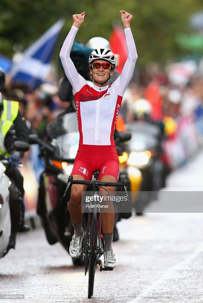 20th Commonwealth Games - Day 11: Cycling Road Race