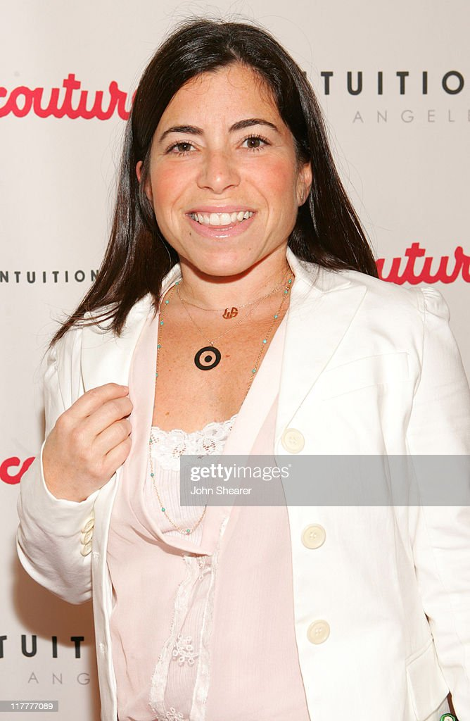 Lizzie Scheck during Target Couture By Intuition Launch - Red Carpet at Social in Hollywood, California, United States.
