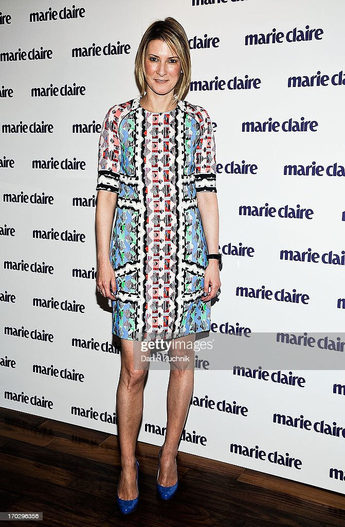 Lizzie Tisch attends the Women Taking The Lead Celebration at Marea on June 10, 2013 in New York City.