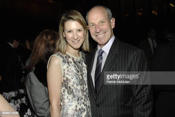 Lizzy Tisch And Jonathan Attend FOUR SEASONS Owners Julian Niccolini Alex Von Bidder Roasted