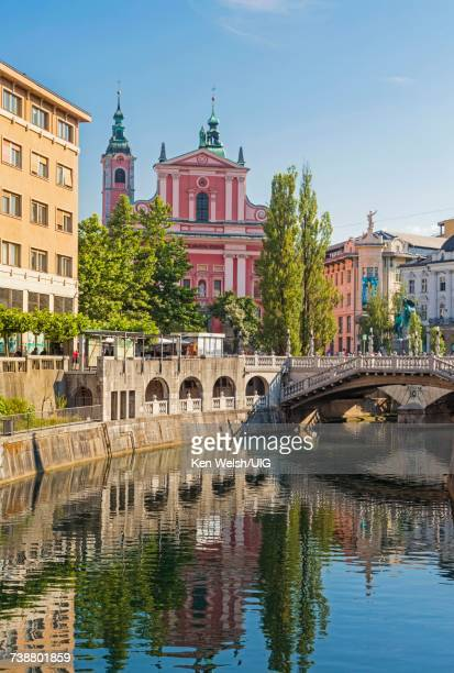 'Ljubljana, Slovenia.'