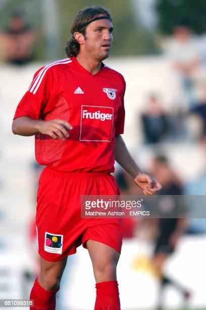 Ljubo Milicevic FC Thun