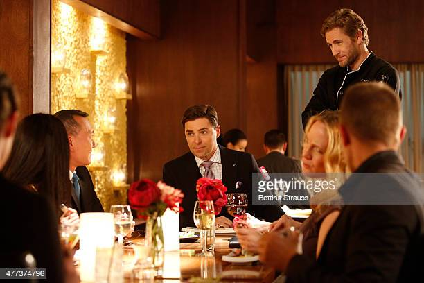 MISTRESSES 'I'll Be Watching You' The drama and intrigue continues with 'I'll Be Watching You' as new friendships are forged relationships are set on...