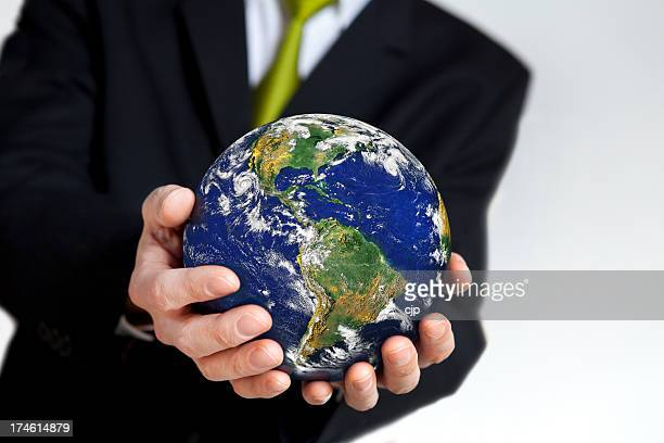 I'll Give You the Earth