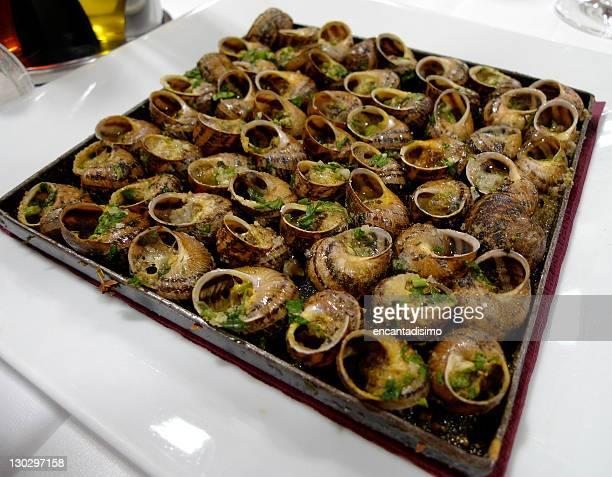 Llauna snails