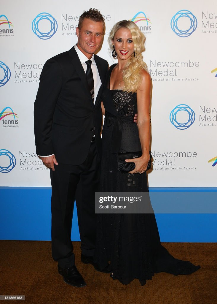 2011 Newcombe Medal