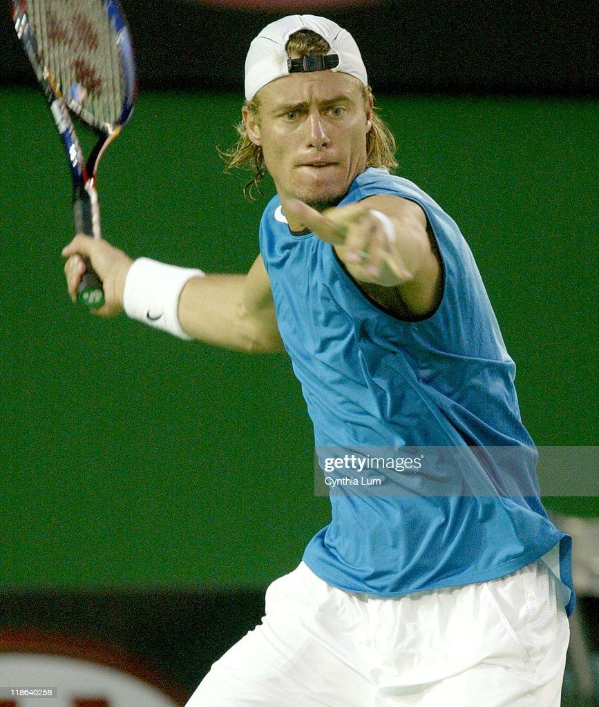 2005 Australian Open Men s Singles Semi Final Lleyton Hewitt