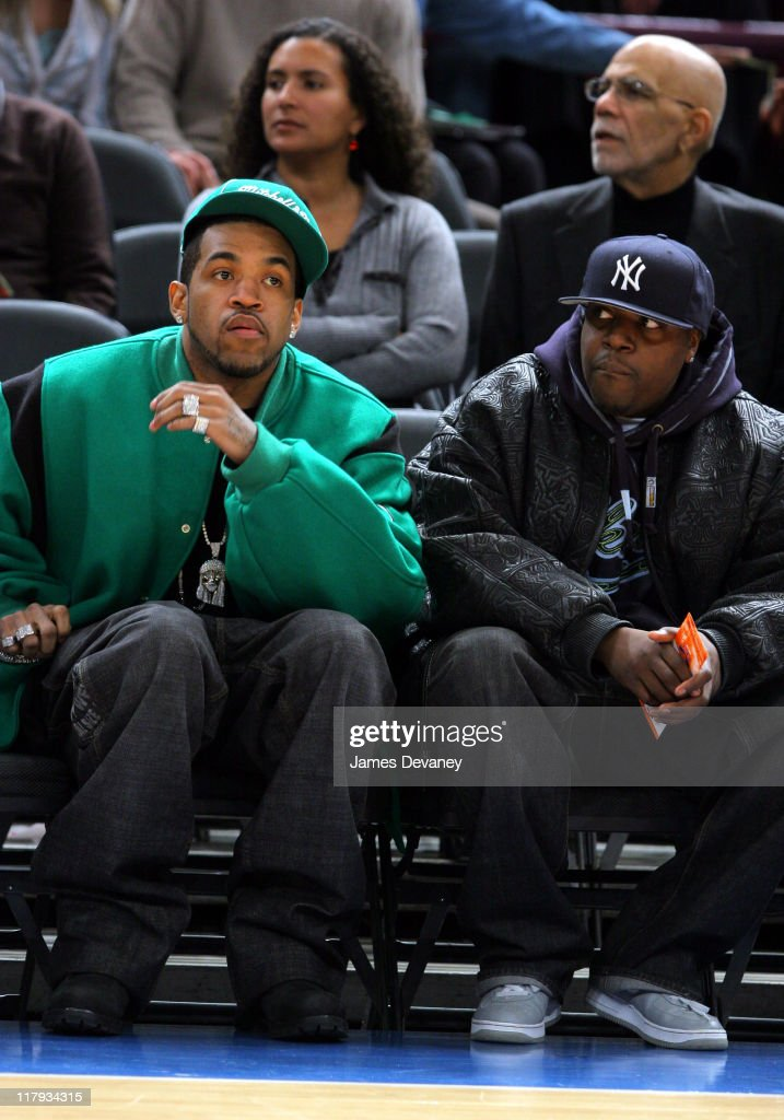Celebrities Courtside: Stars at NBA Games   InStyle.com