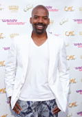 Lloyd Boston attends 'The Wendy Williams Show' Launch Party at The Gates on July 13 2009 in New York City