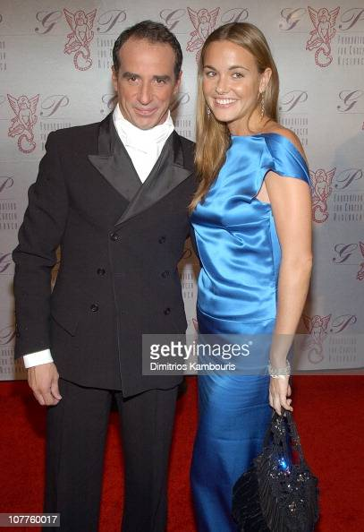 lloyd-klein-and-vanessa-haydon-during-the-gp-foundation-for-cancer-picture-id107760017