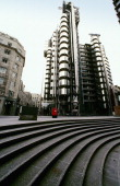 Lloyds Building London United Kingdom