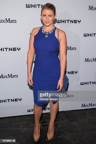 Lo Bosworth attends the 2013 Whitney Art Party at Skylight at Moynihan Station on May 1 2013 in New York City