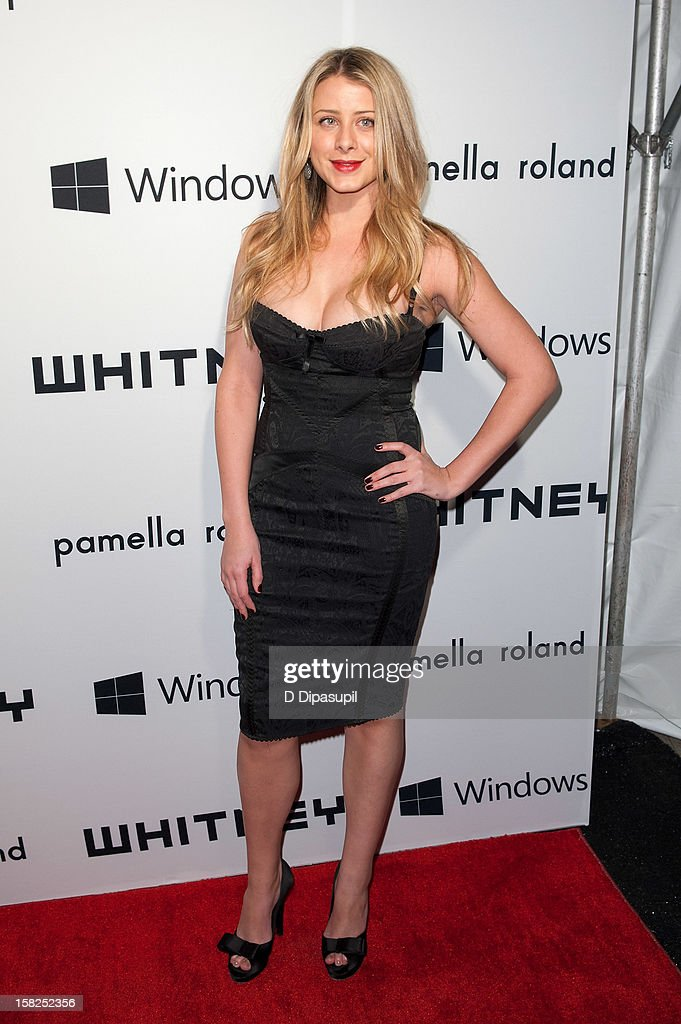 Lo Bosworth attends the Whitney Museum of American Art's 2012 Studio Party at The Whitney Museum of American Art on December 11, 2012 in New York City.
