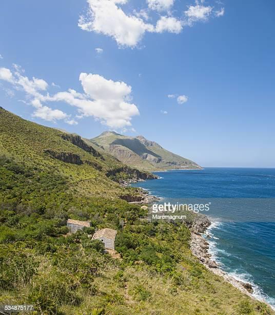Lo Zingaro Natural Reserve