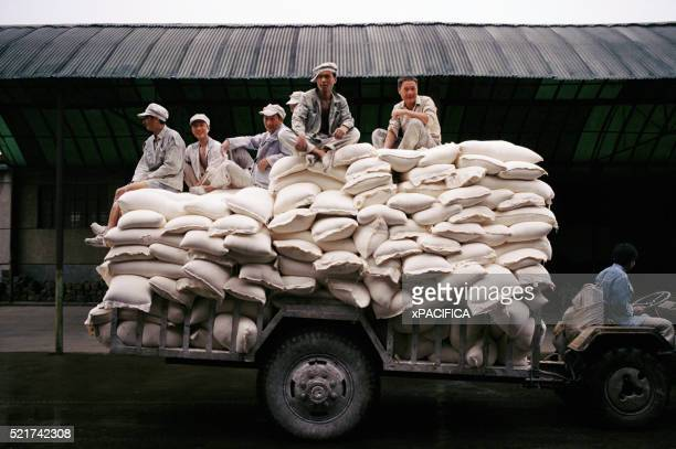 Load of Flour