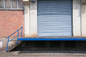 Loading ramp with Goal