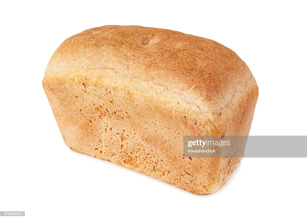 loaf of fresh bread : Stock Photo