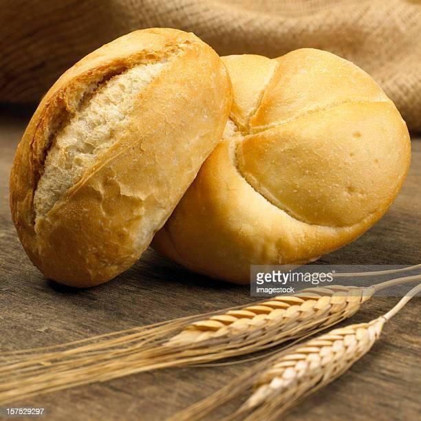Loaves de pain