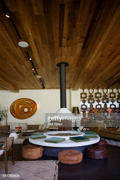 Usa parker hotel in palm springs pictures getty images for Hotel design genes