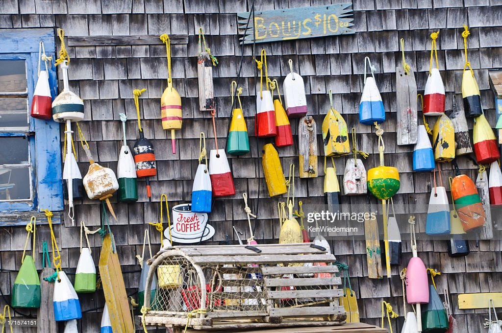 Lobster Bouys For Sale Stock Photo | Getty Images Lobster For Sale