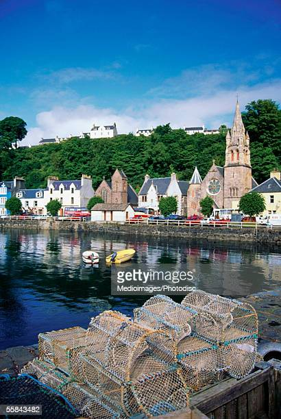 Tobermory Scotland Stock Photos And Pictures Getty Images