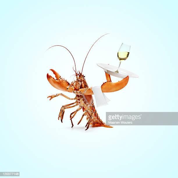 lobstermayhem waiter