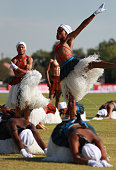 ZAF: South Africa v Afghanistan - ICC U19 Cricket World Cup 2020